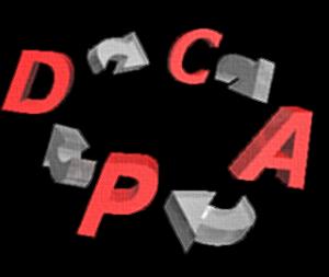 PDCAサイクルP