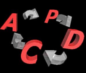 PDCAサイクルC
